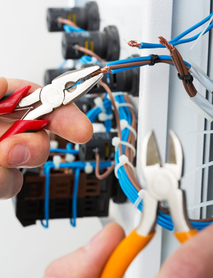 Verlichting installeren